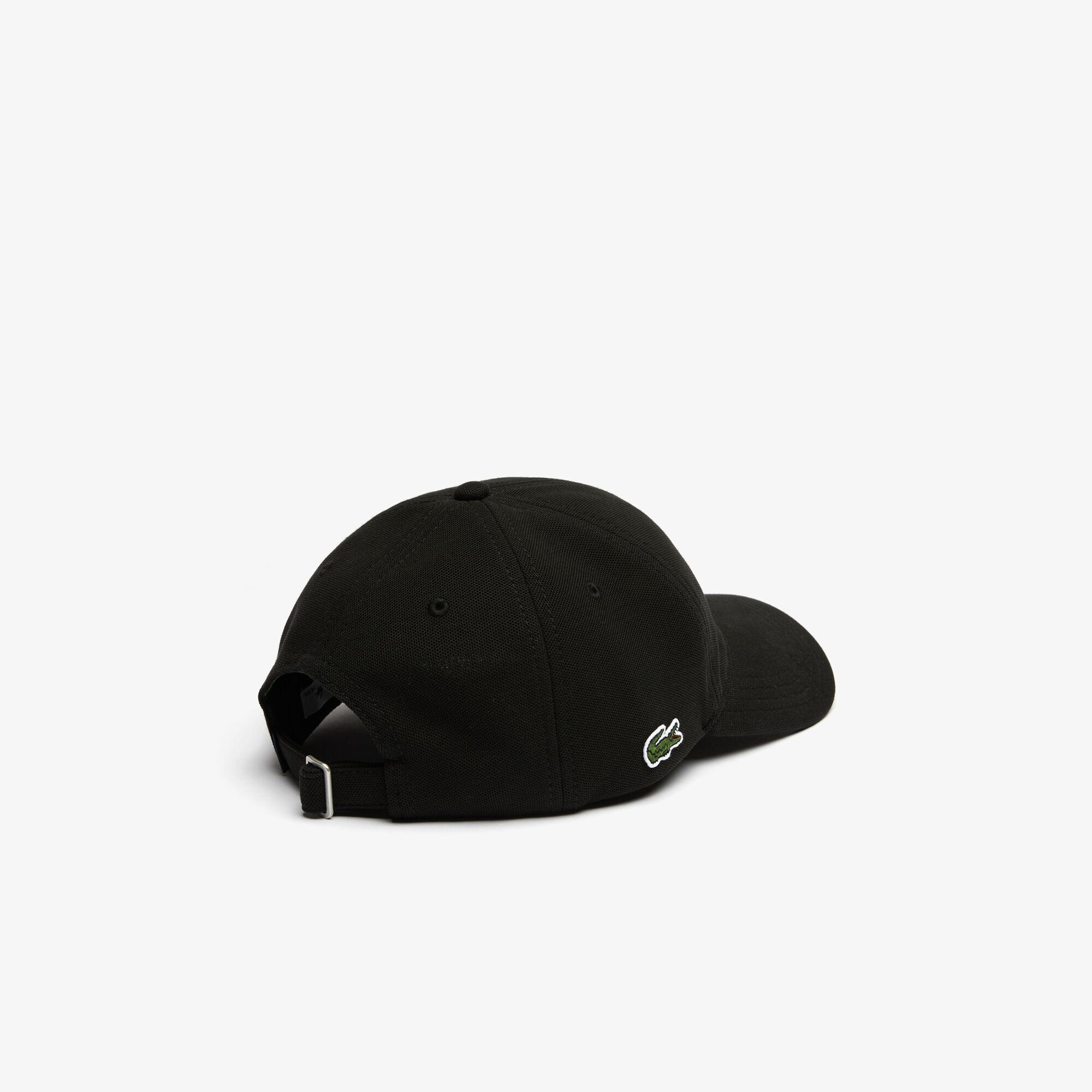 قبعة من قطن بيكيه للرجال