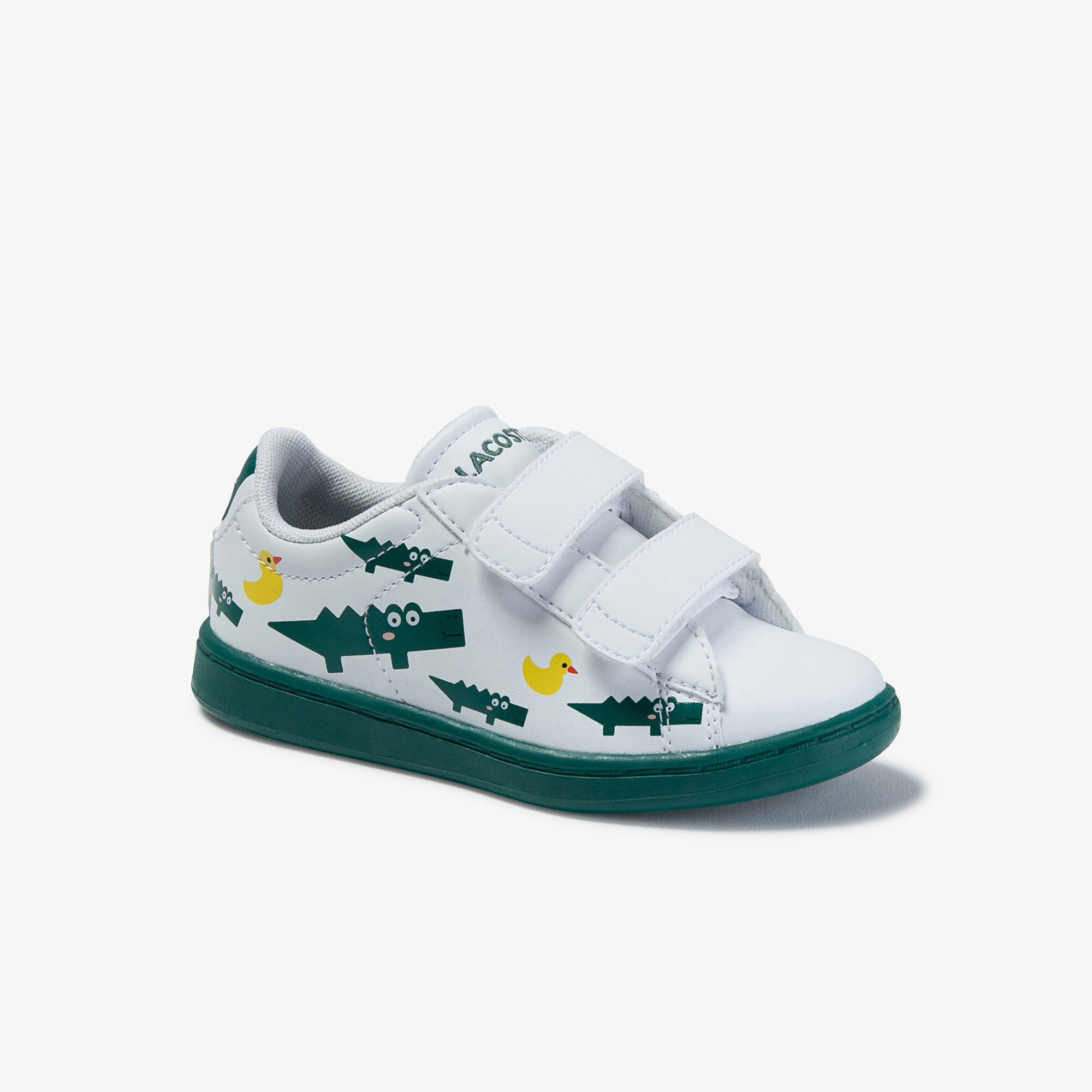 Infants' Carnaby Evo Print Synthetic Sneakers