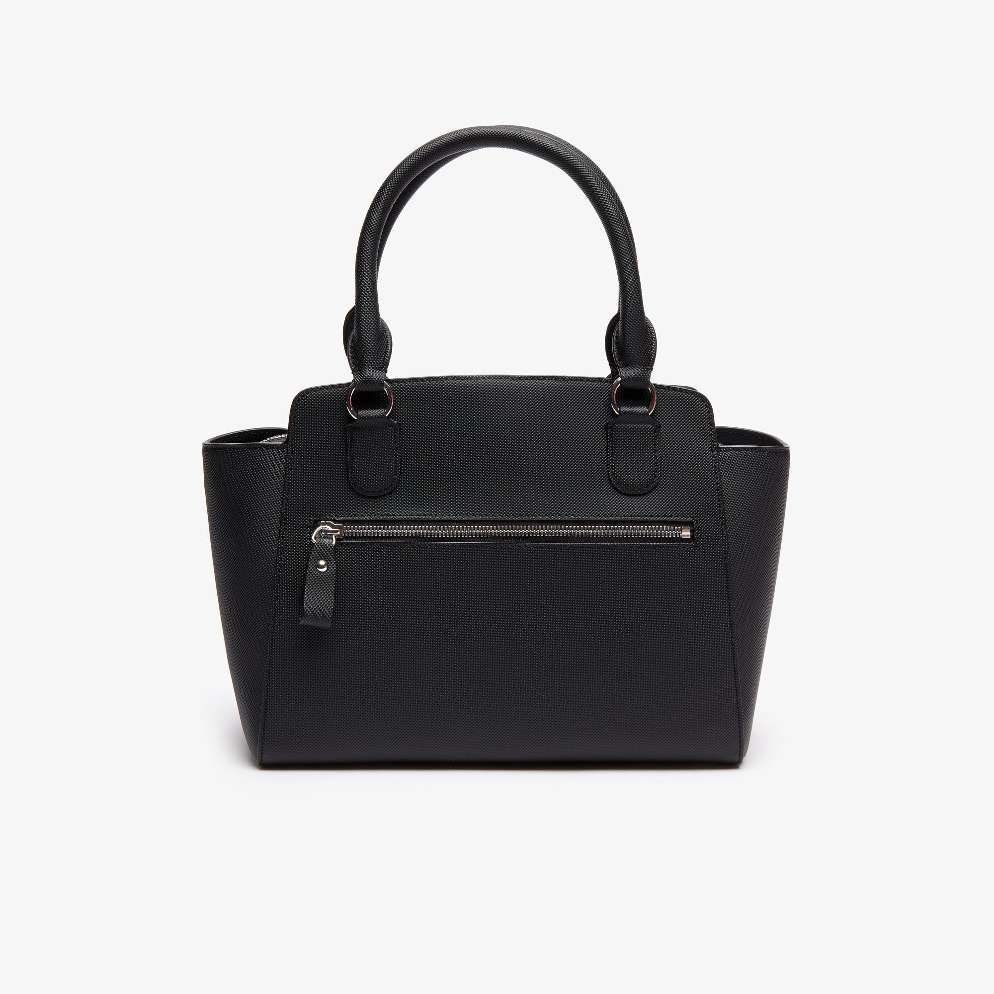 Women's Daily Classic Gusseted Coated Piqué Canvas Tote