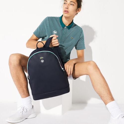 Men's Roland Garros Nylon Backpack