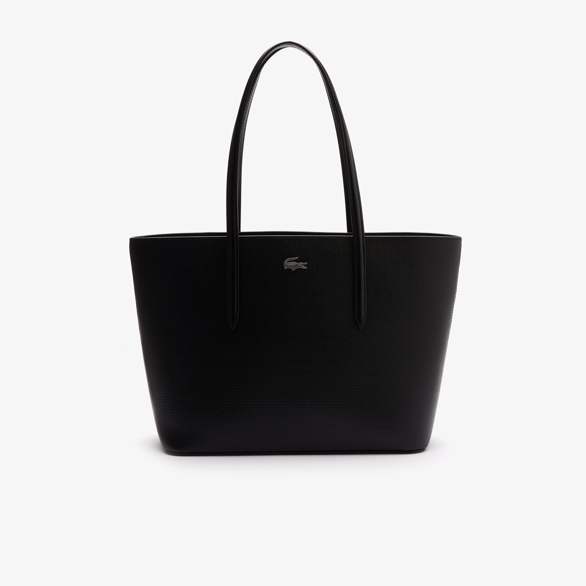 حقيبة توت من جلد البيكيه مجموعة Chantaco للنساء