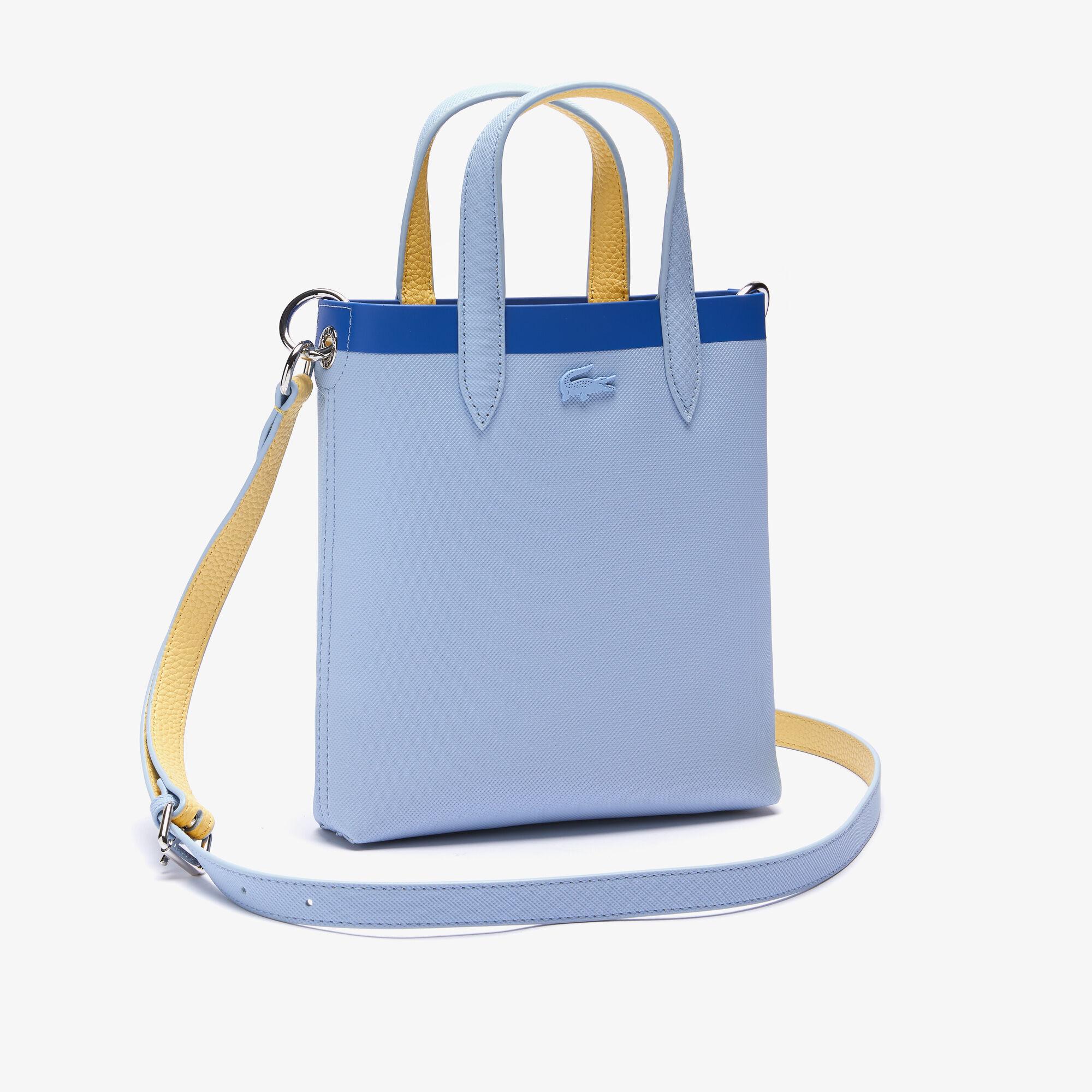 Women's Anna Detachable Shoulder Strap Mini Tote Bag