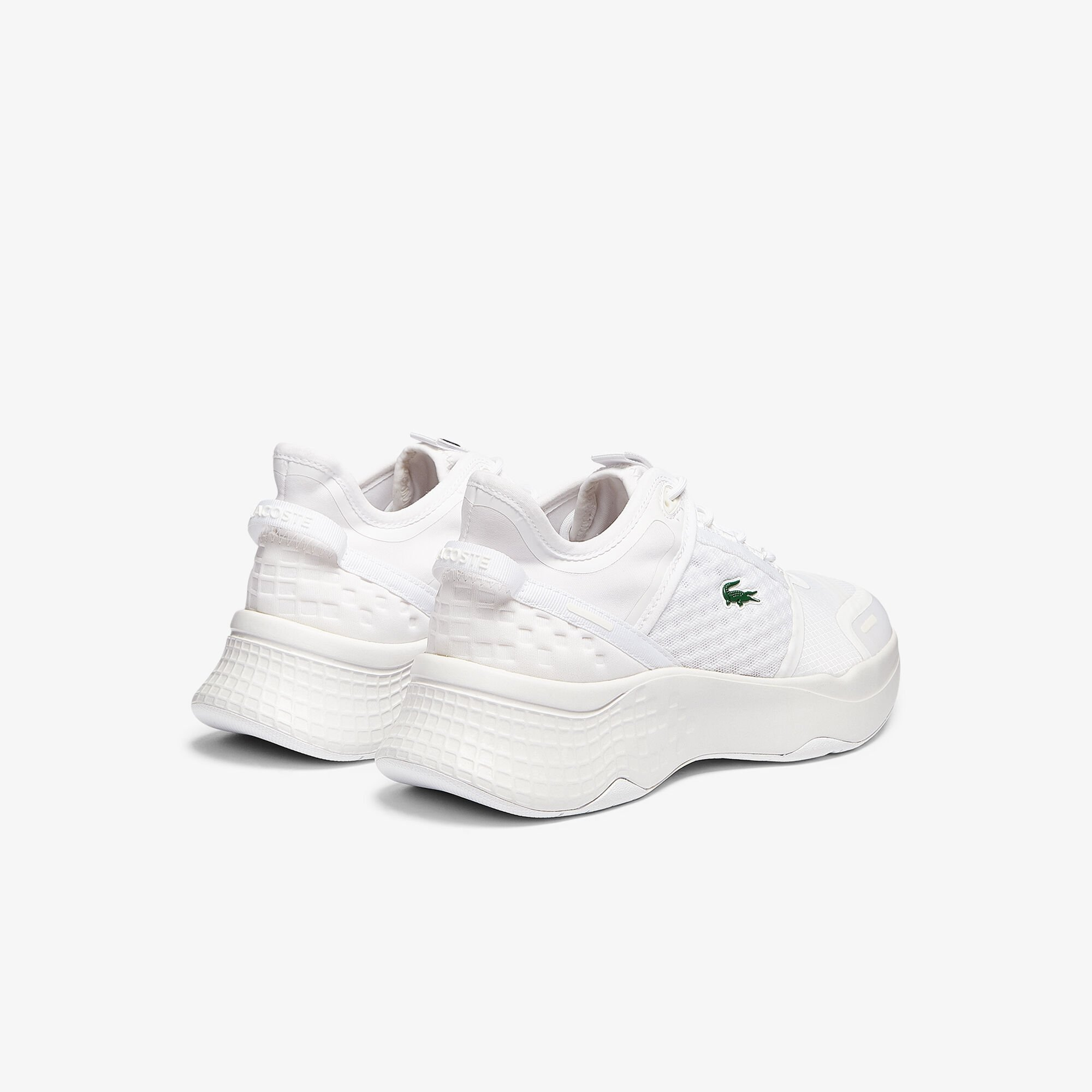 Women's Court-Drive Vantage Textile and TPU Trainers