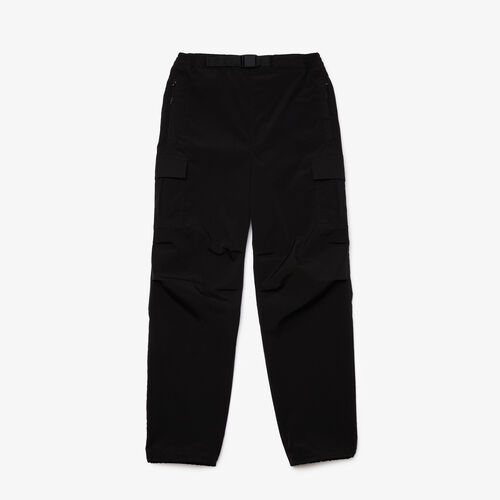 Men's Relaxed Fit Utility-style Cargo Pants