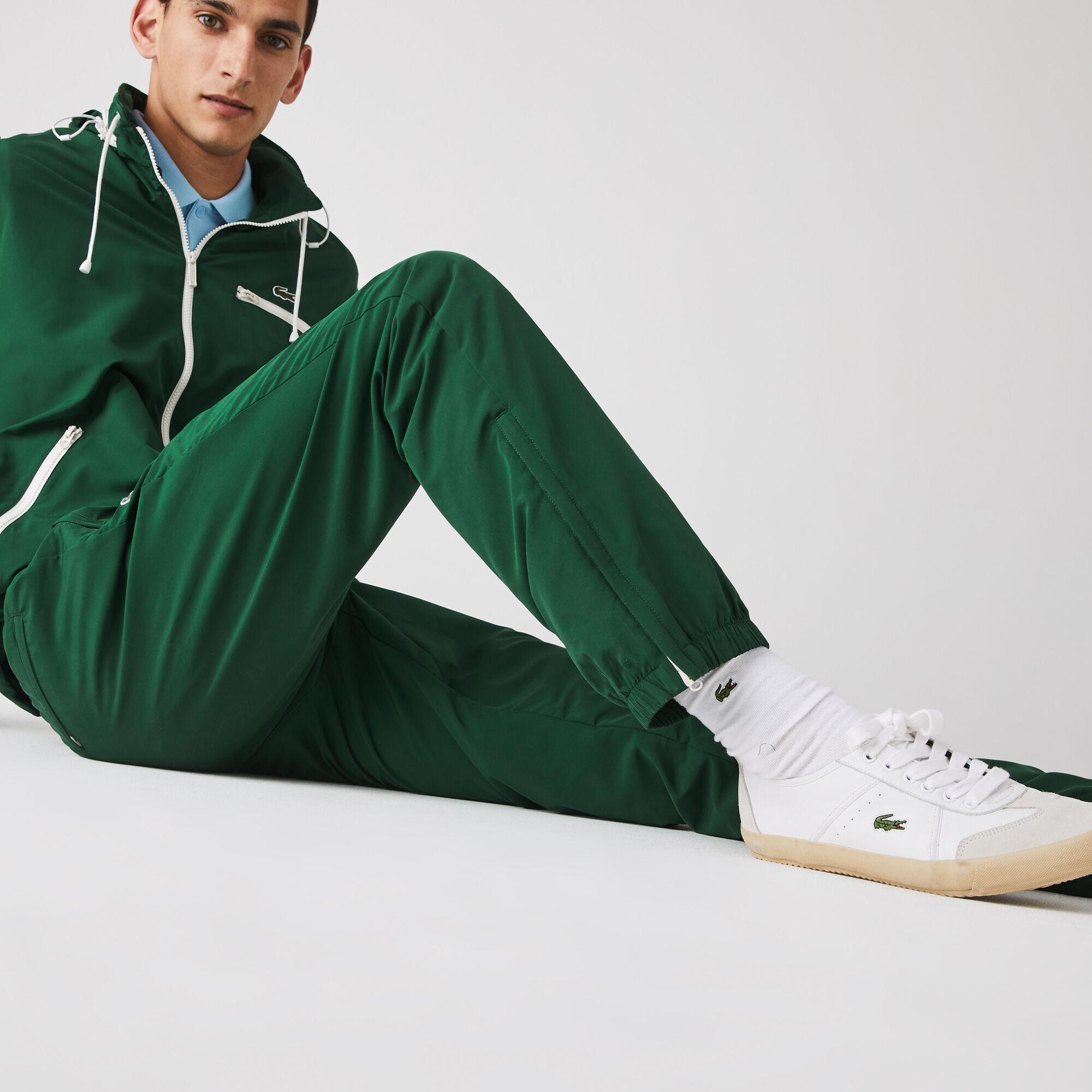 Men's Lightweight Tracksuit Pants