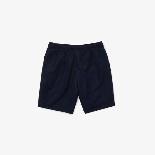 Boys' Lacoste Sport Tennis Shorts