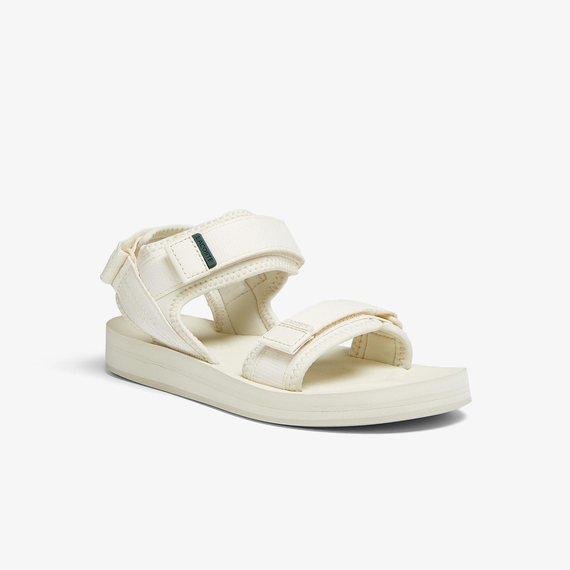 Women's Suruga Tonal Textile Sandals