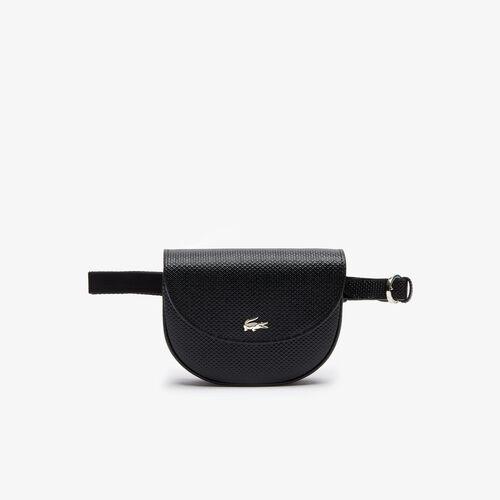 Women's Chantaco Piqué Leather Belt Bag