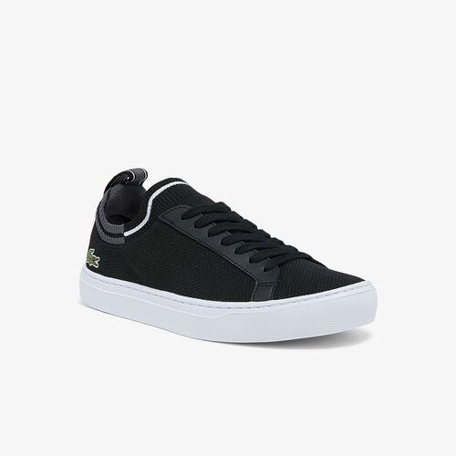 Men's La Piquée Textile Sneakers