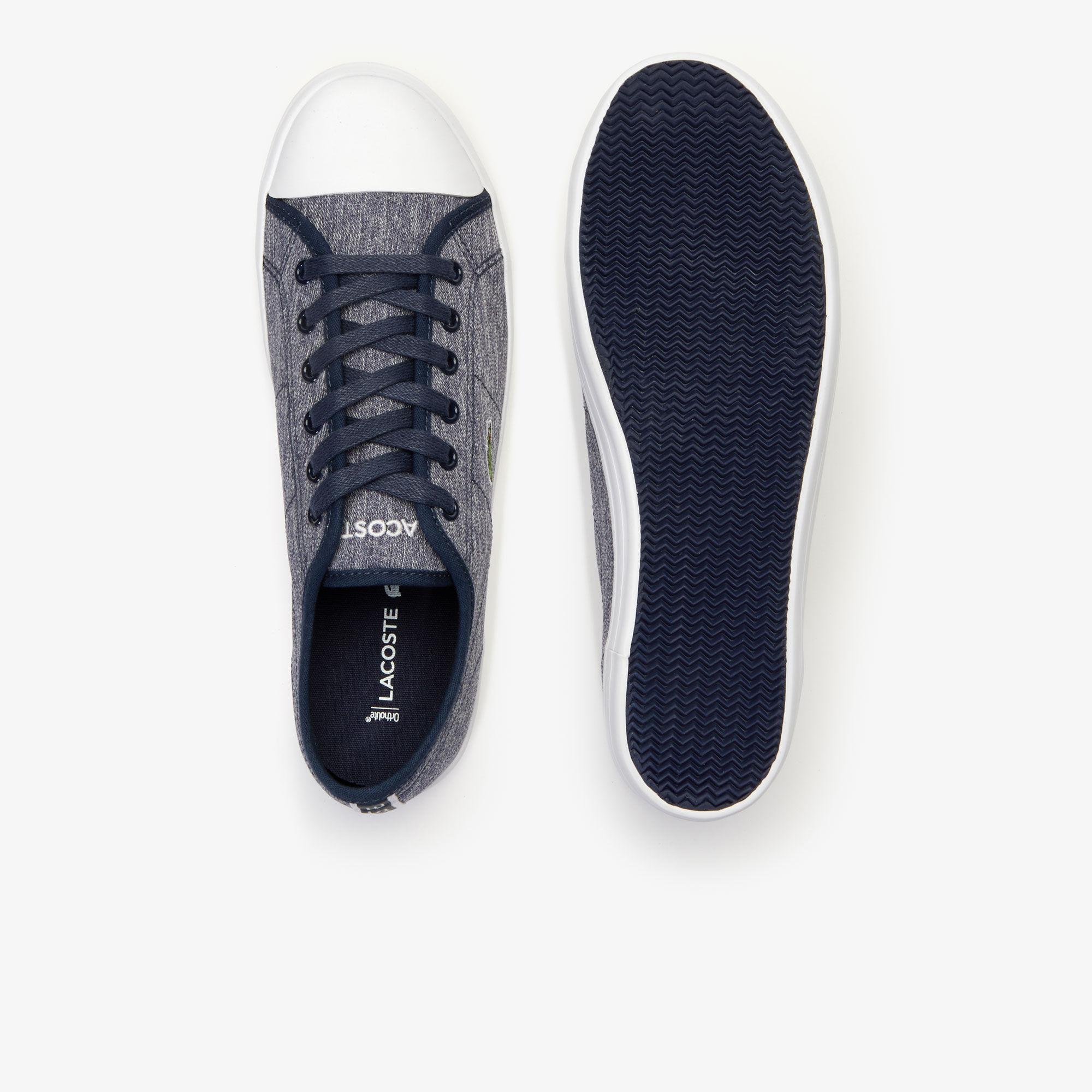 حذاء رياضي للسيدات من القماش من مجموعة Ziane