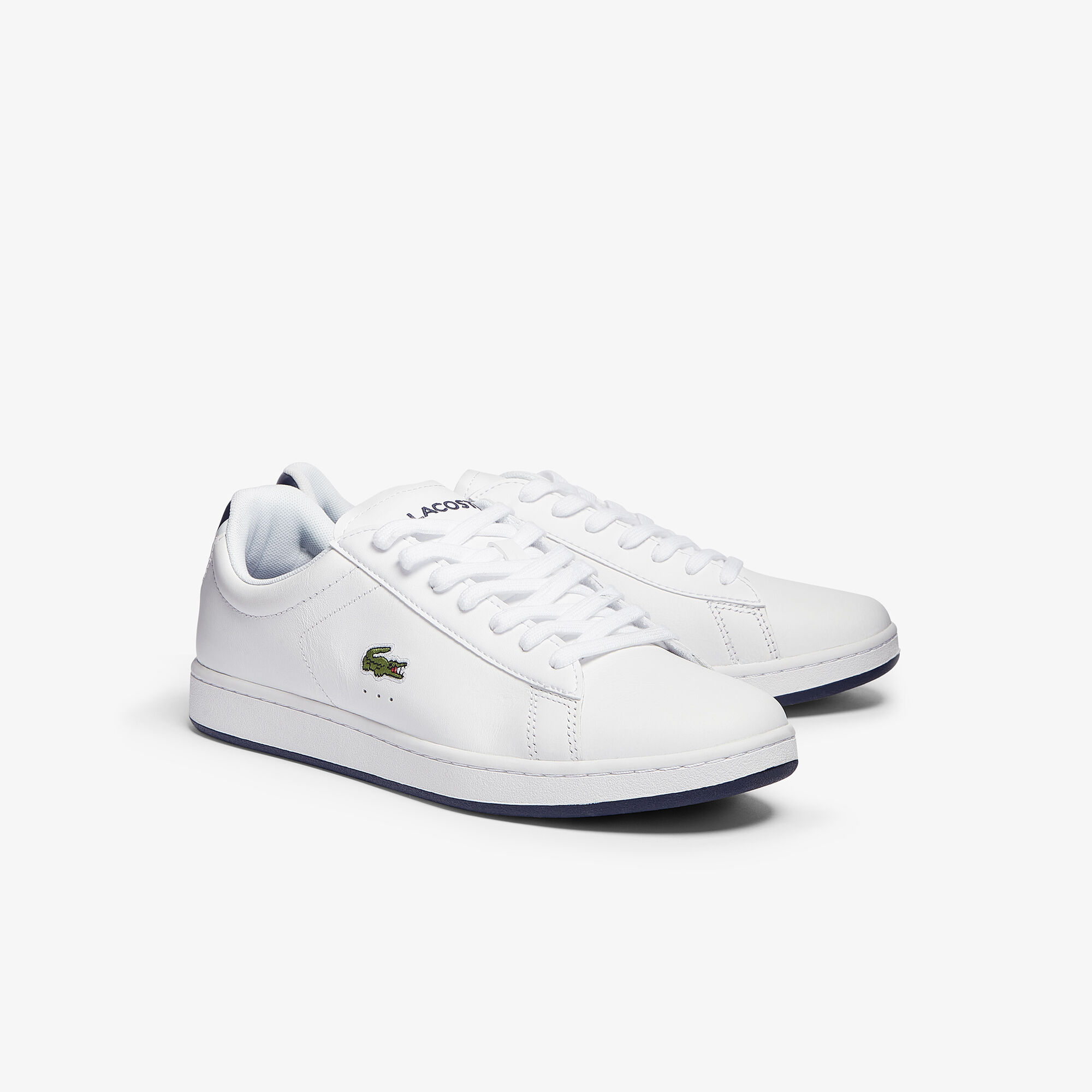 Men's Carnaby Evo Leather Trainers