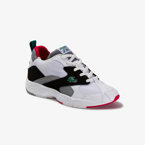 Men's Storm 96 Textile And Synthetic Sneakers
