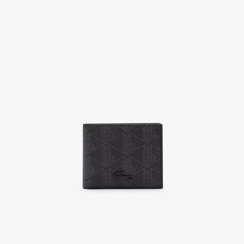 Men's The Blend Small Monogram Canvas Wallet