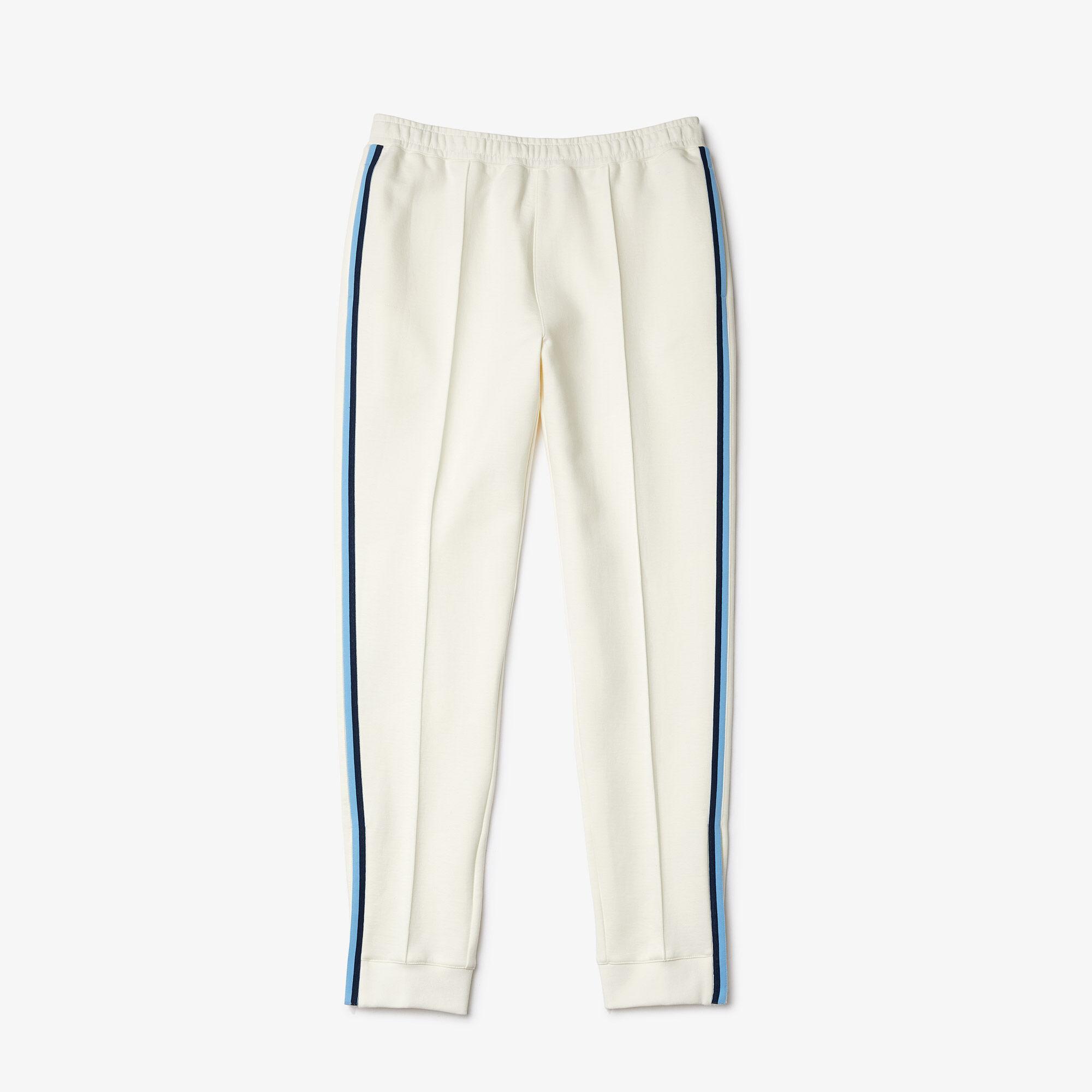 Unisex Organic Cotton Tracksuit Pants