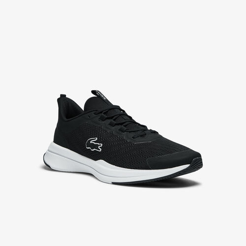 Men's Run Spin Textile Trainers