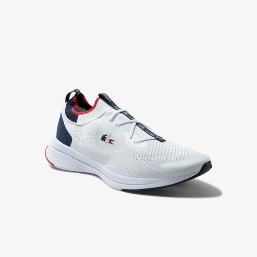 حذاء رياضي Run Spin من النسيج المتماسك للرجال
