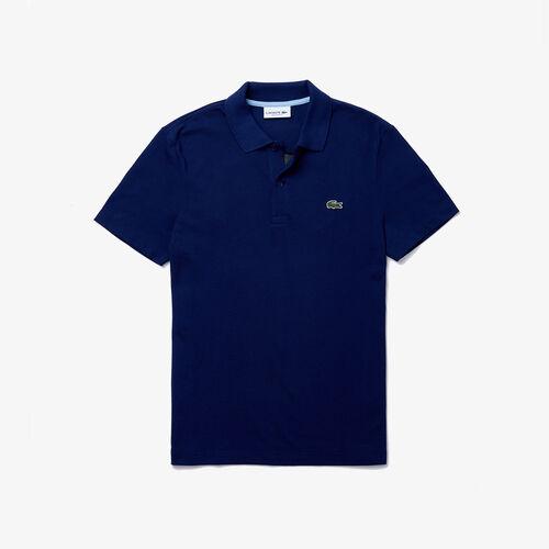 Men's Lacoste Regular Fit Embroidered Logo Cotton Piqué Polo