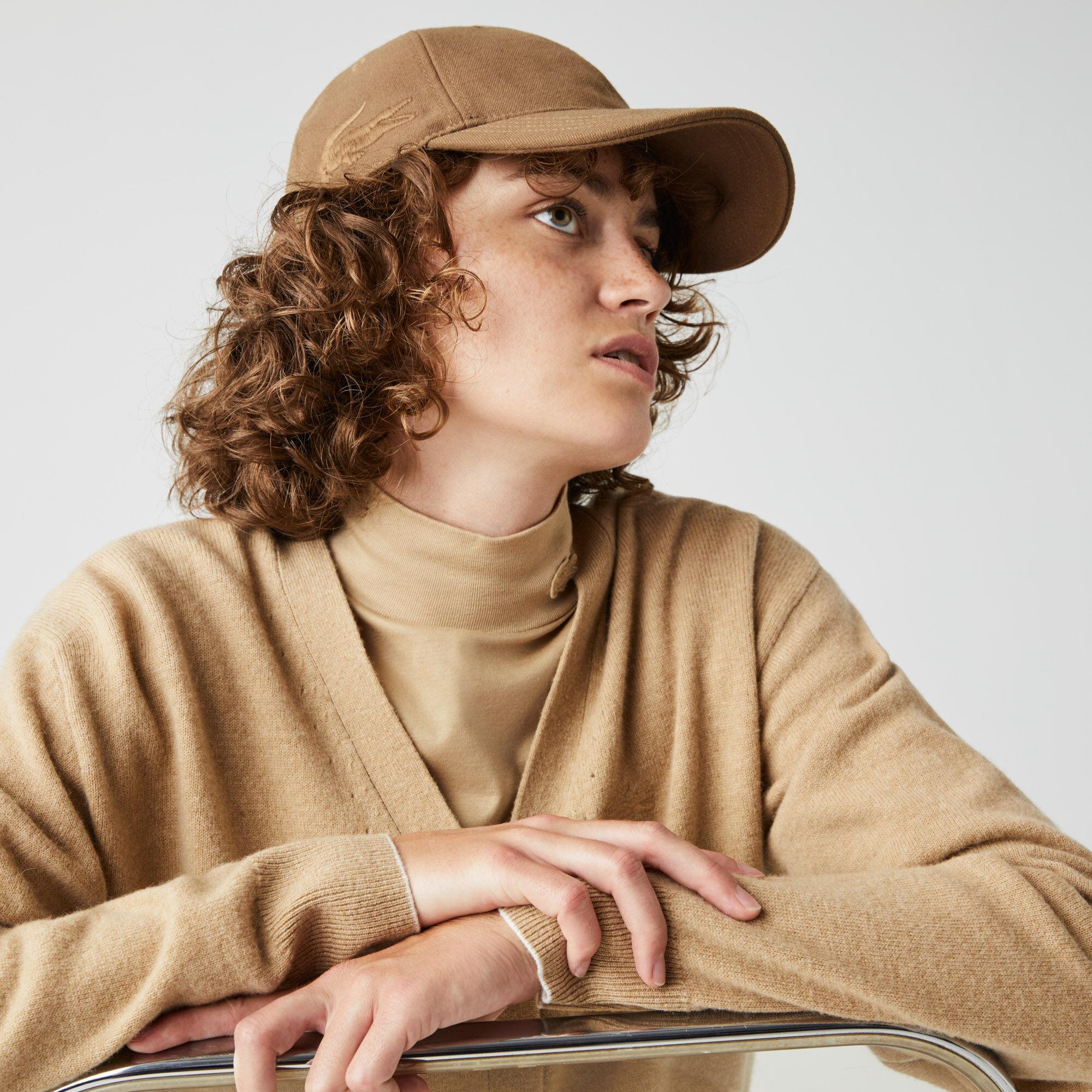 Women's Flannel Cap