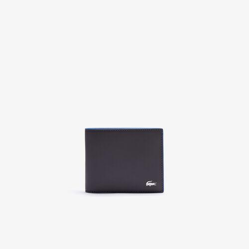 Men's Fitzgerald Leather Six Card Wallet