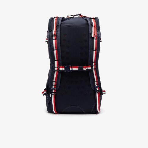 Men's Olympique Large Nylon Backpack