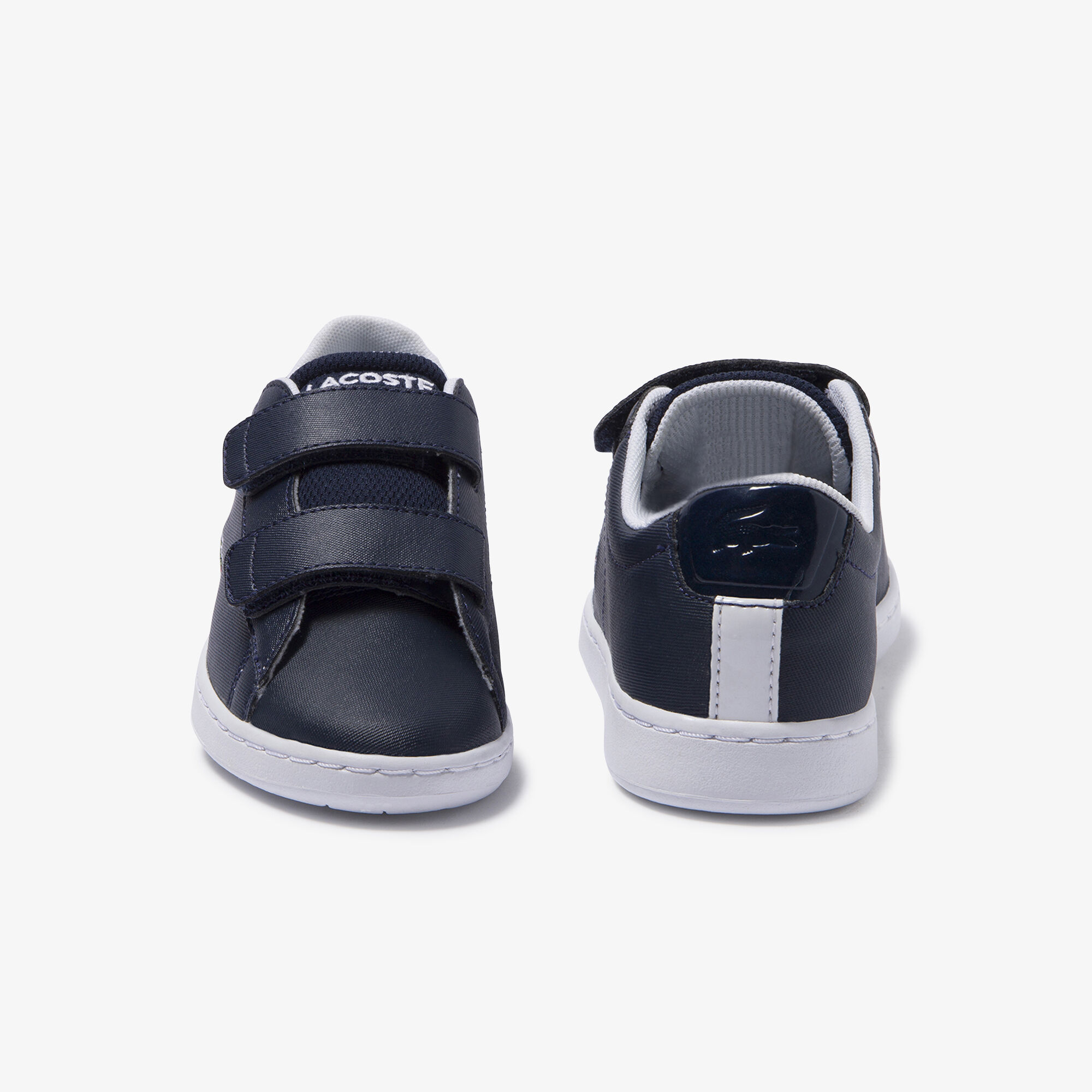 Children's Carnaby Evo Strap Tonal Synthetic Sneakers