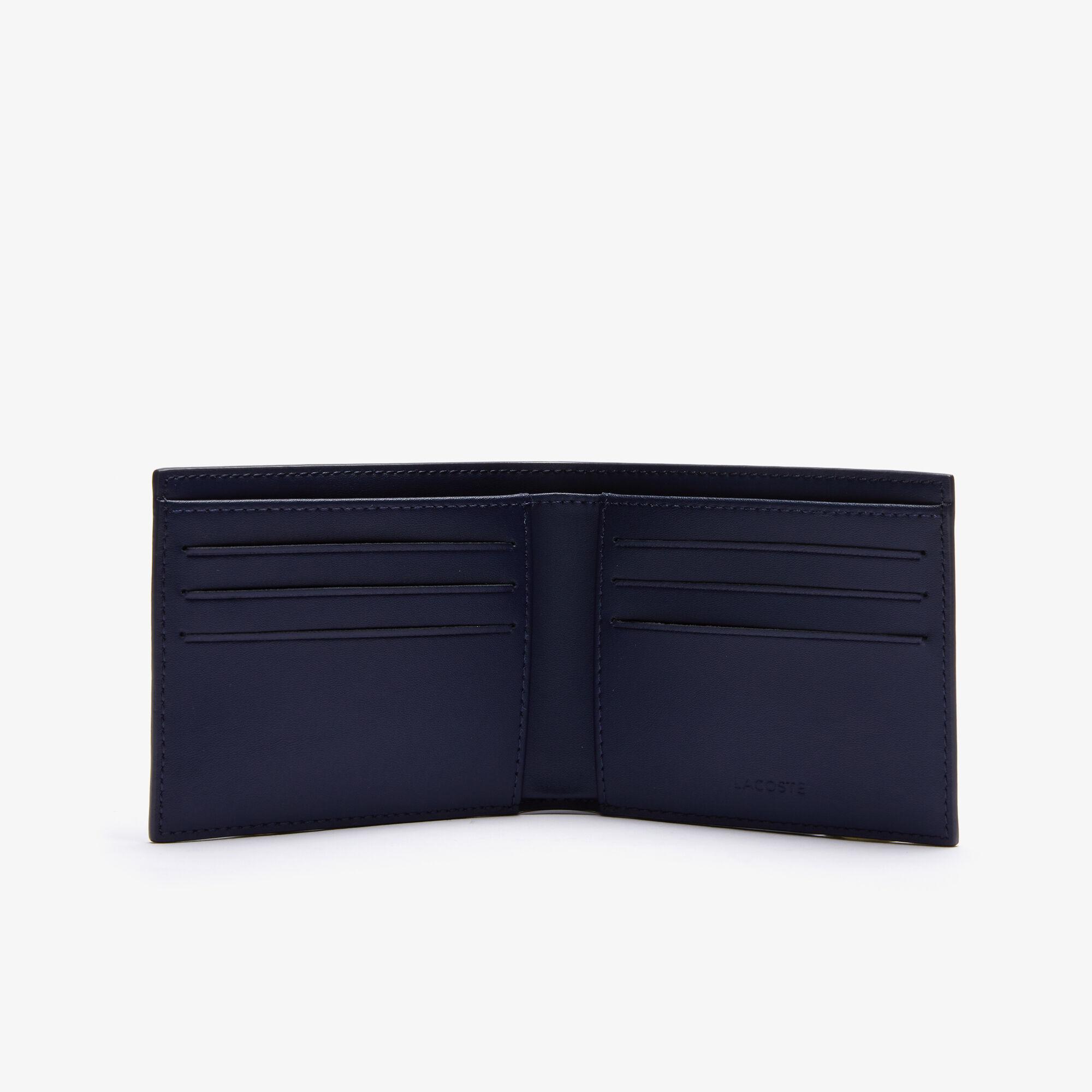 Men's Urban Breathe Smooth Leather Wallet