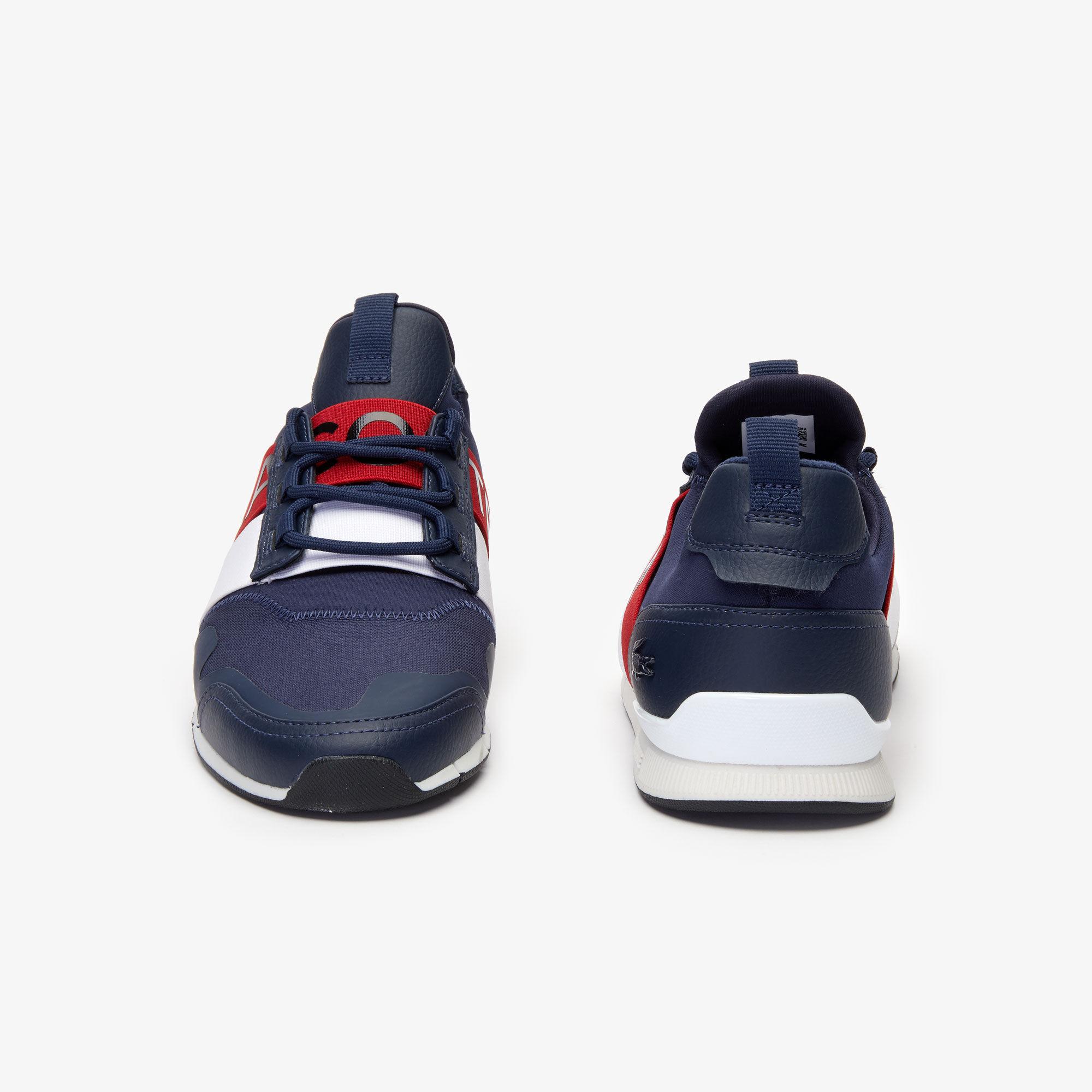 حذاء رياضي للرجال من القماش والمواد الاصطناعية من مجموعة Menerva Elite