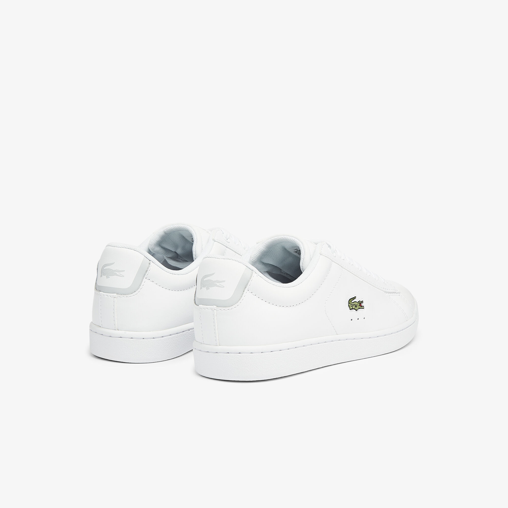 Women's Carnaby Evo BL Leather and Synthetic Sneakers