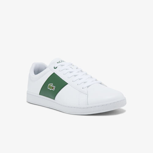Men's Carnaby Leather And Synthetic Sneakers