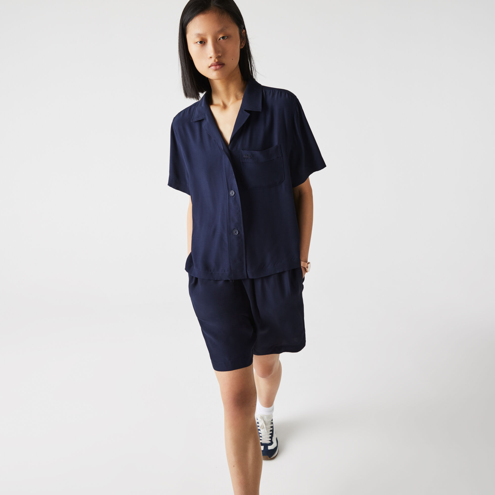 Women's Hawaiian Fit Lightweight Shirt
