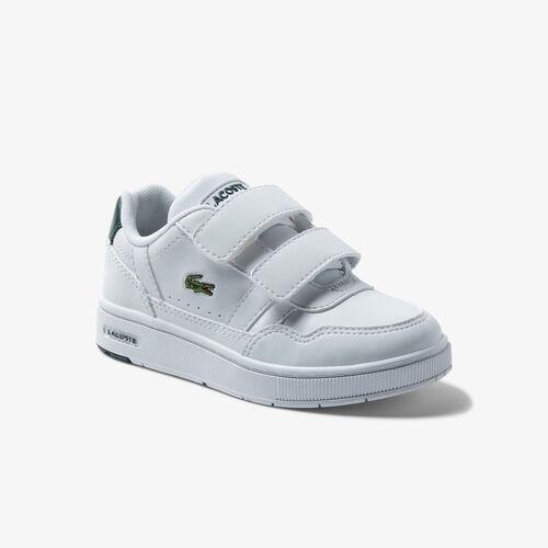 حذاء T-clip اصطناعي للأطفال