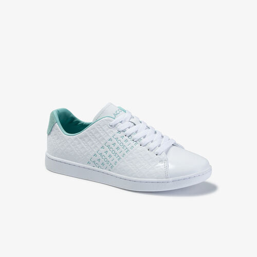 Women's Carnaby Evo Leather And Suede Sneakers