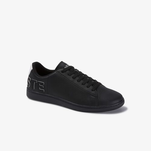 Men's Carnaby Evo Colour-pop Leather Trainers