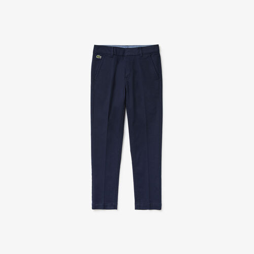 Boy's Stretch Chinos