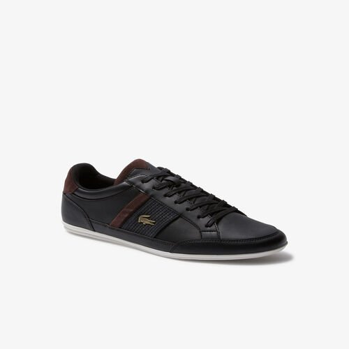 Men's Chaymon Leather And Synthetic Sneakers