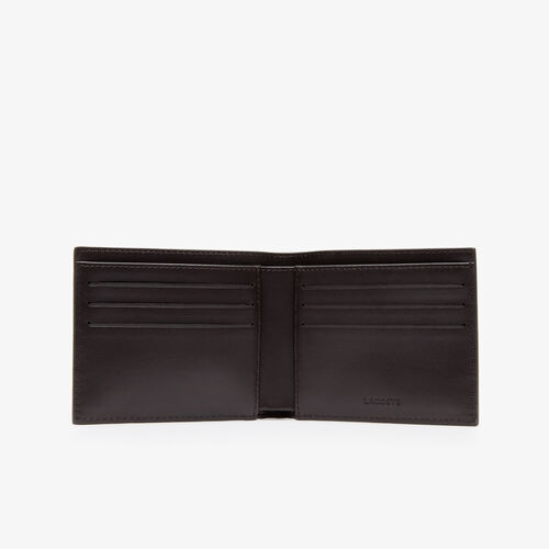 Men's Fitzgerald Leather Six Card Wallet