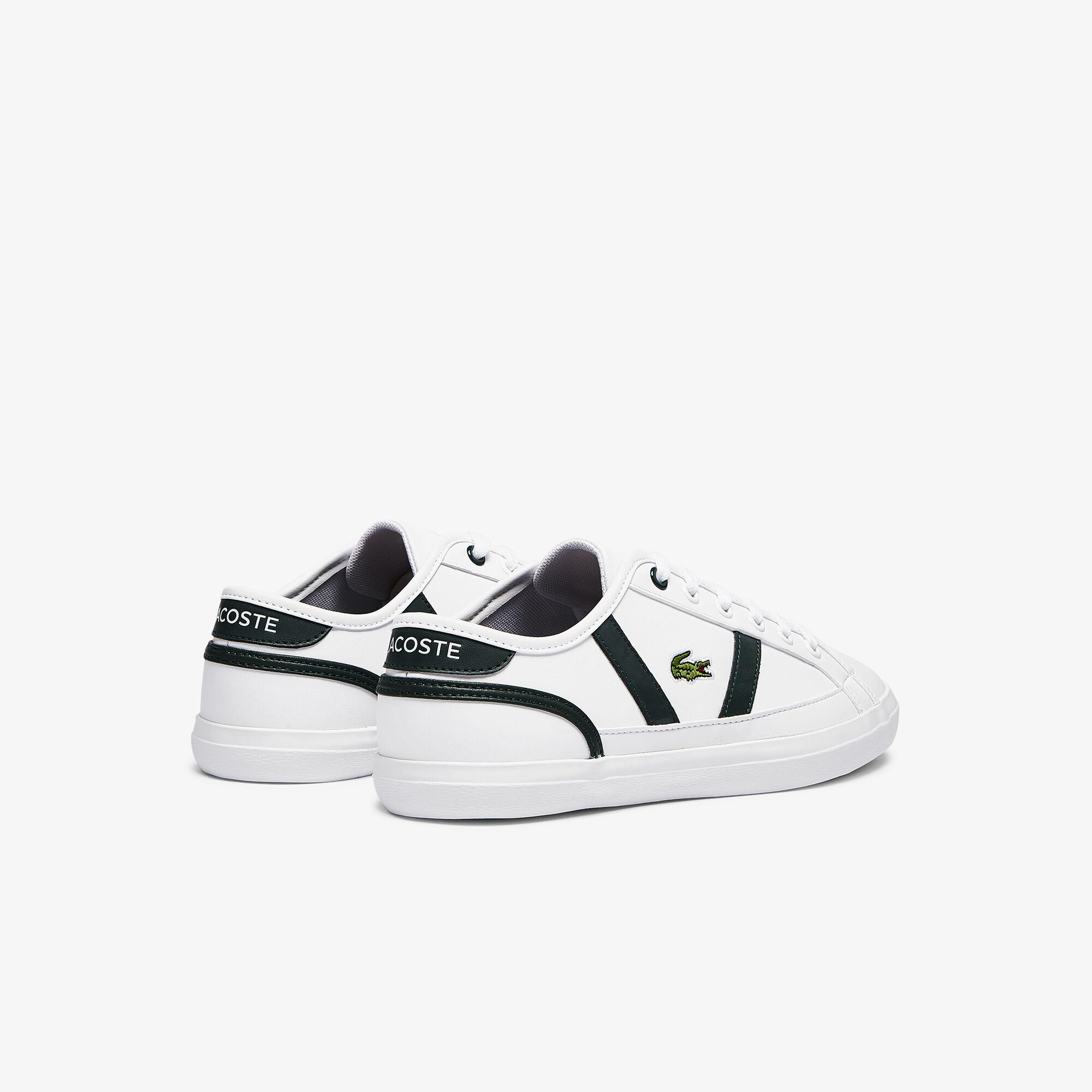 Kids' Sideline Synthetic Sneakers