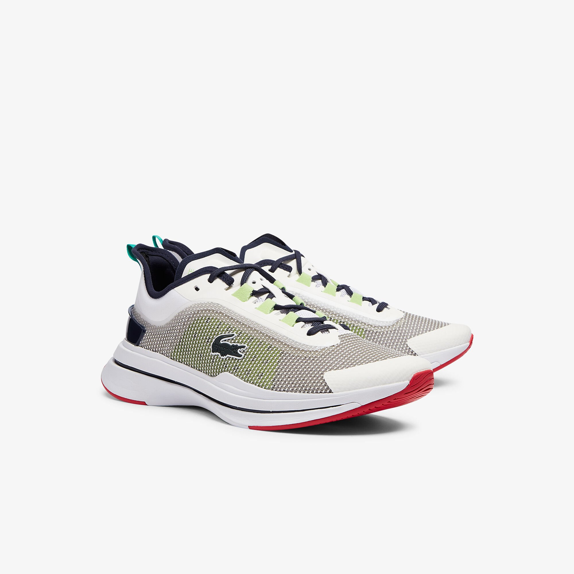 Men's Run Spin Ultra Textile Trainers